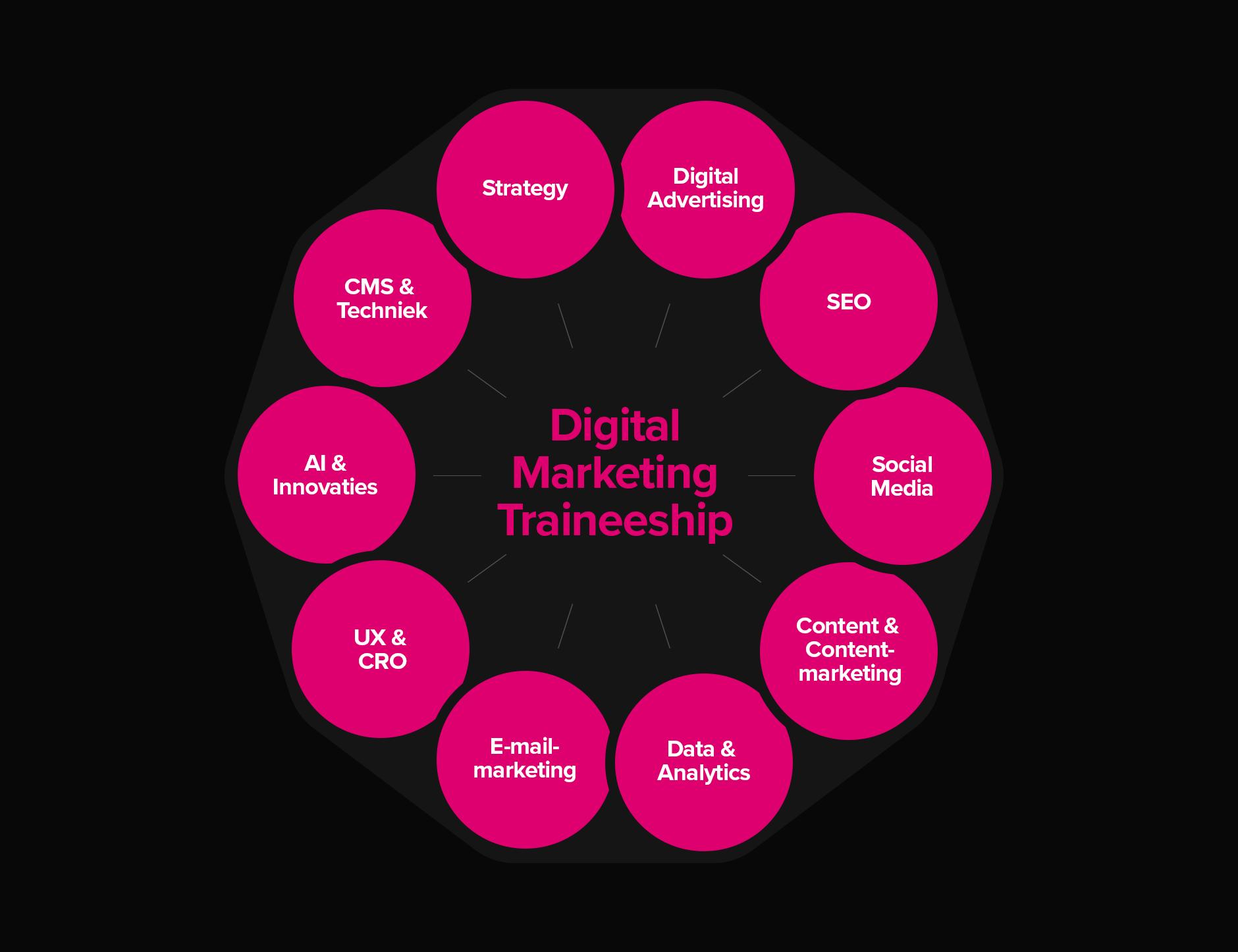 Adwise Digital Marketing traineeship