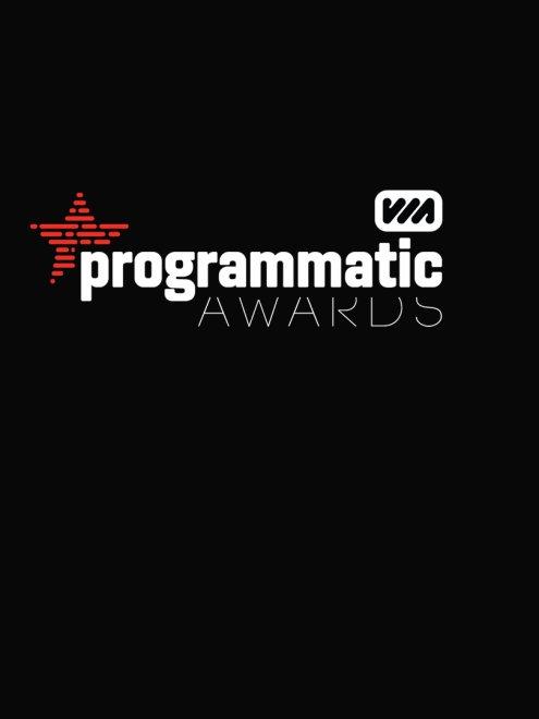 Twee nominaties voor de Programmatic Awards 2021!
