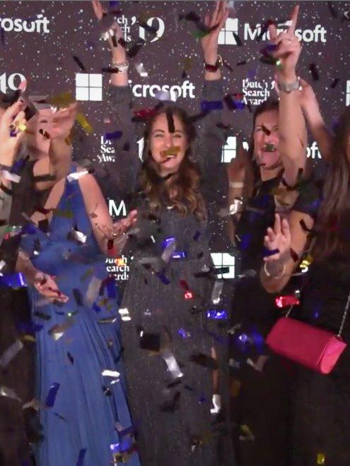 Dutch Search Awards 2020
