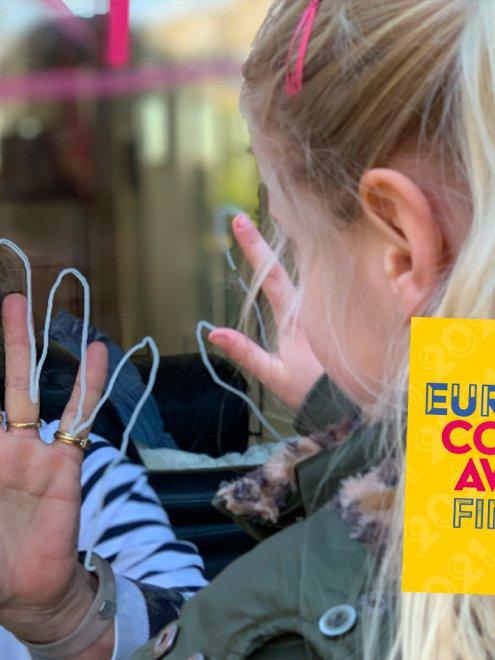 Adwise en edding 4 keer genomineerd voor de European Content Awards