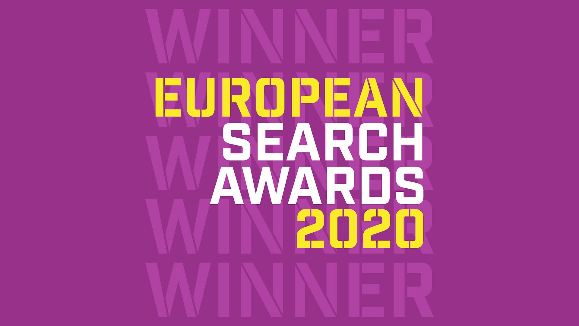 Adwise sleept één European Search Awards in de wacht