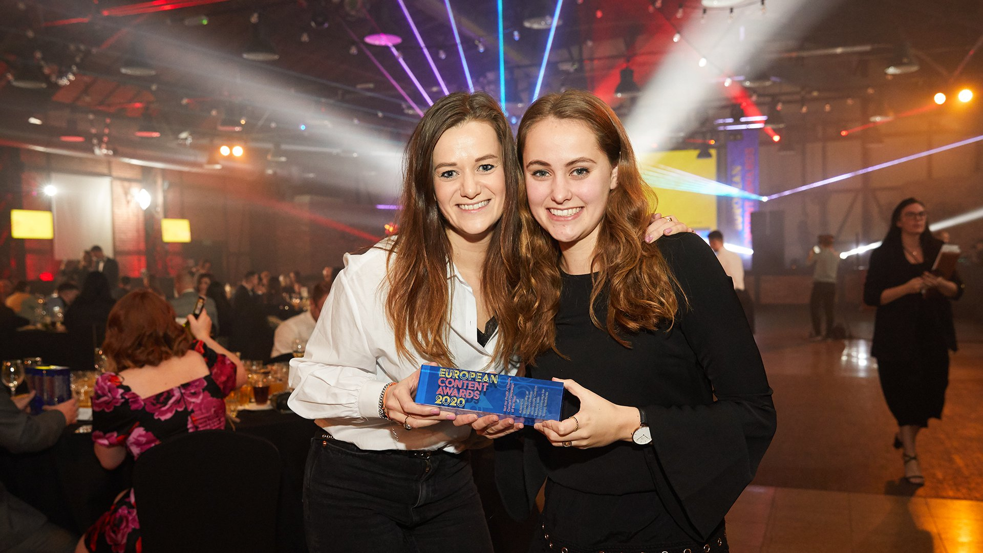 European content awards