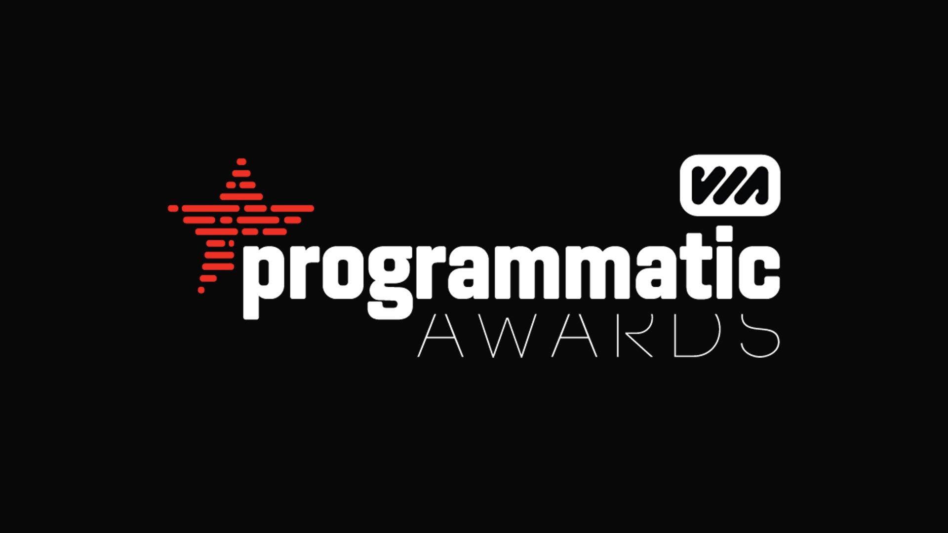 Programmatic Awards 2021