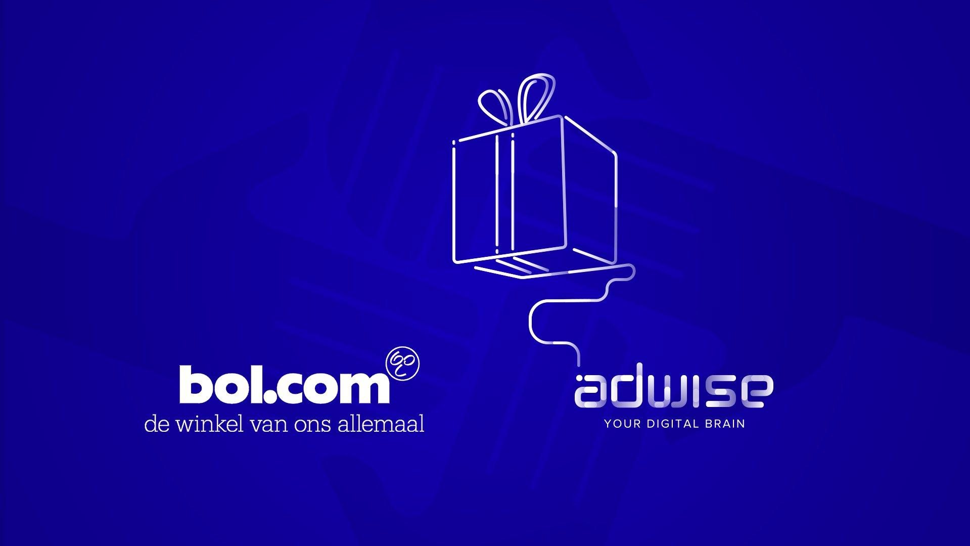 Adwise is uitgeroepen tot Gold Partner van bol.com