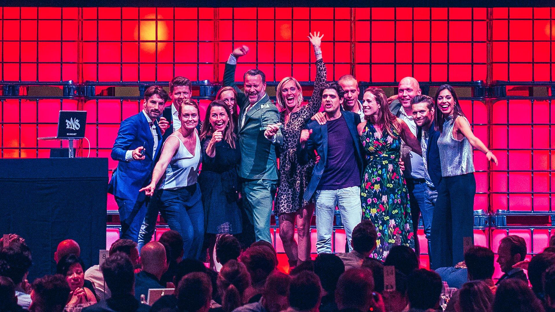 Drie nominaties voor Adwise bij de Dutch Interactive Awards