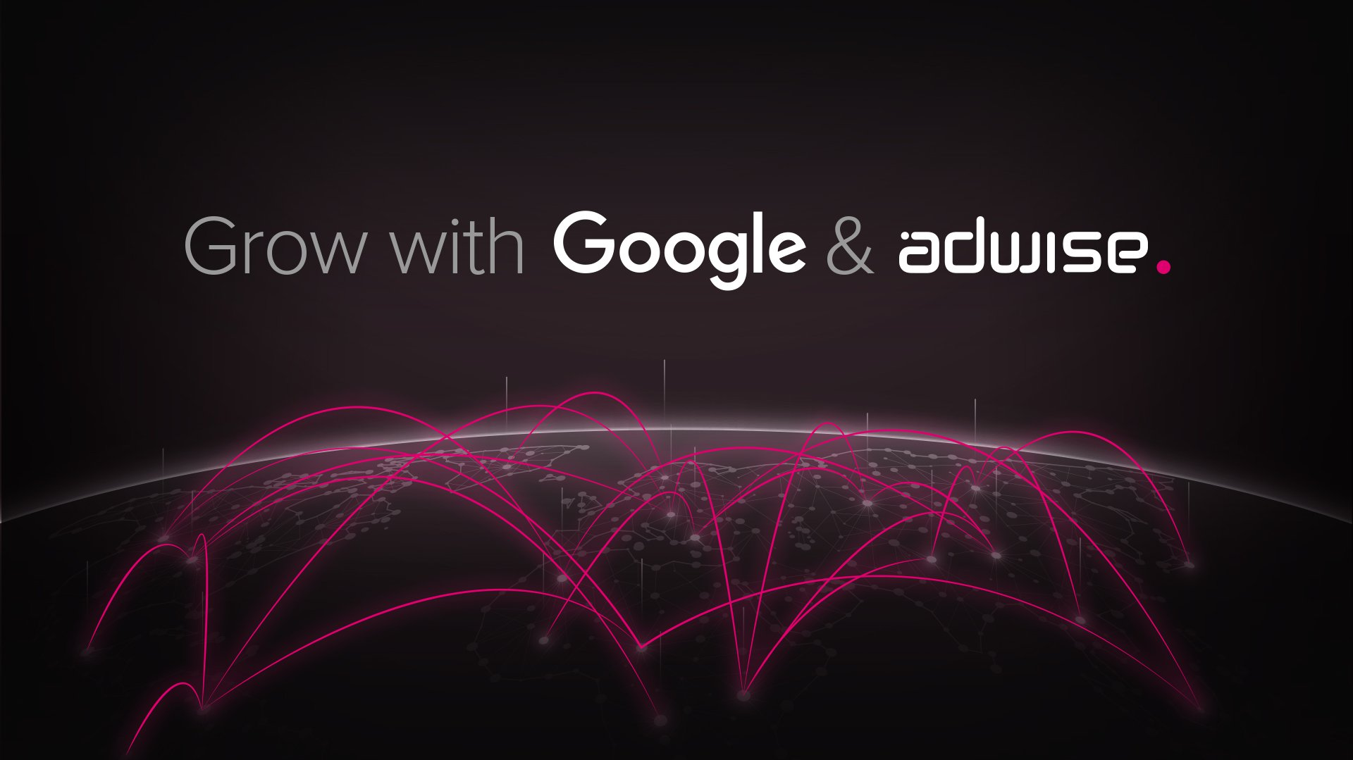 Google verkiest Adwise tot International growth agency
