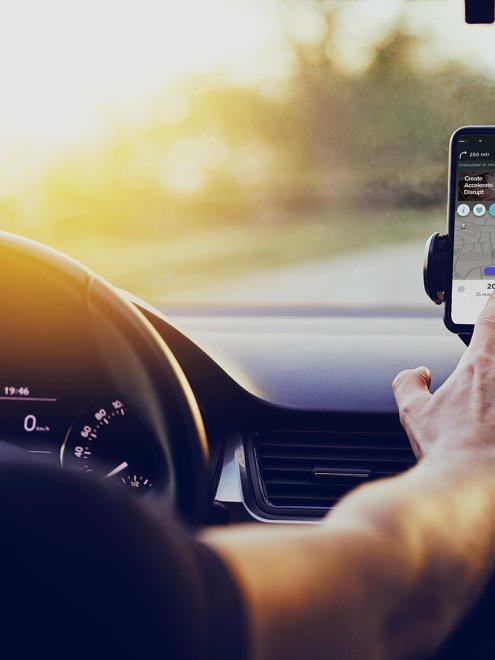 Waze advertising als nieuwe marketingkans