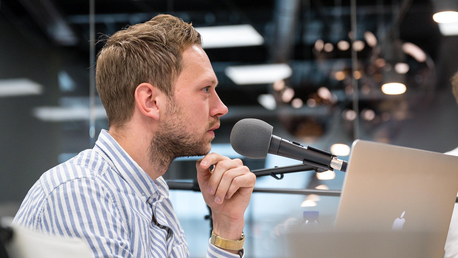 Podcast Digital Brains #30