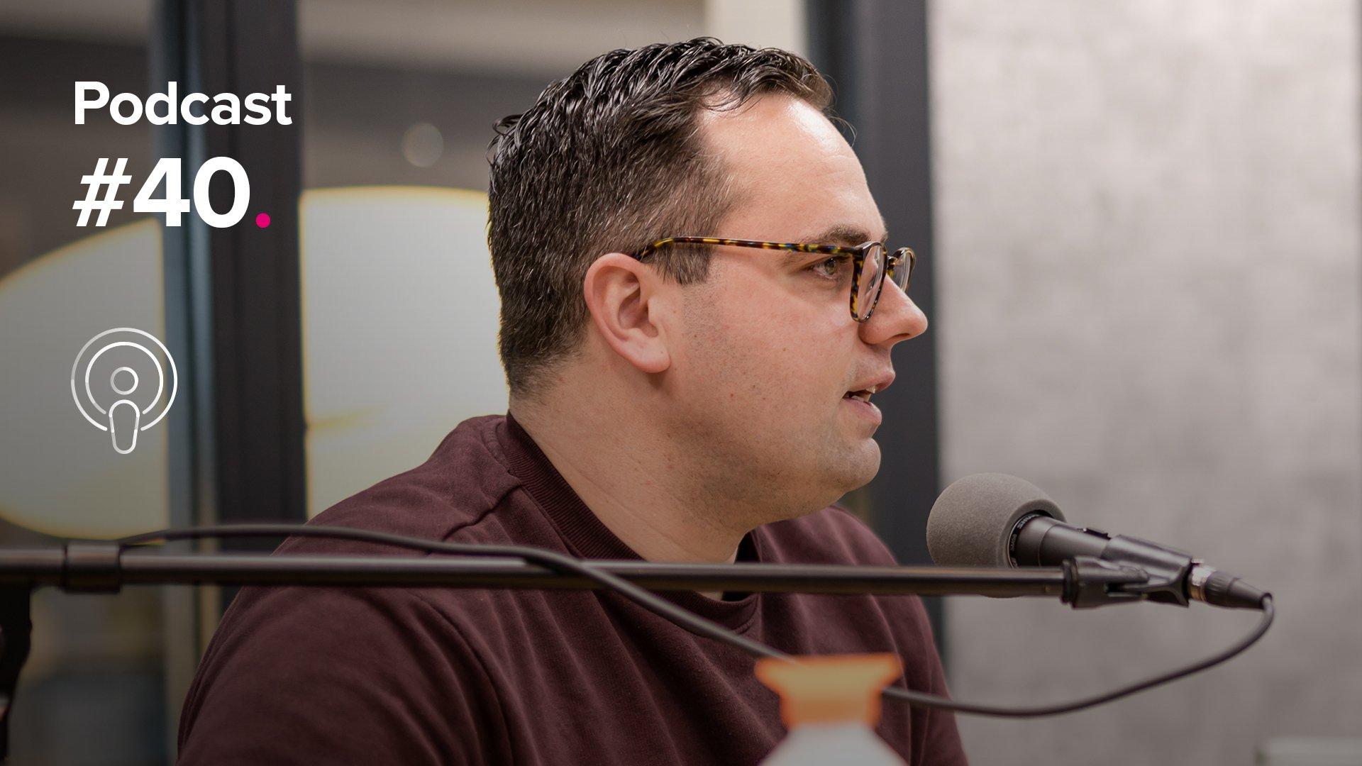 Podcast Digital Brains #40