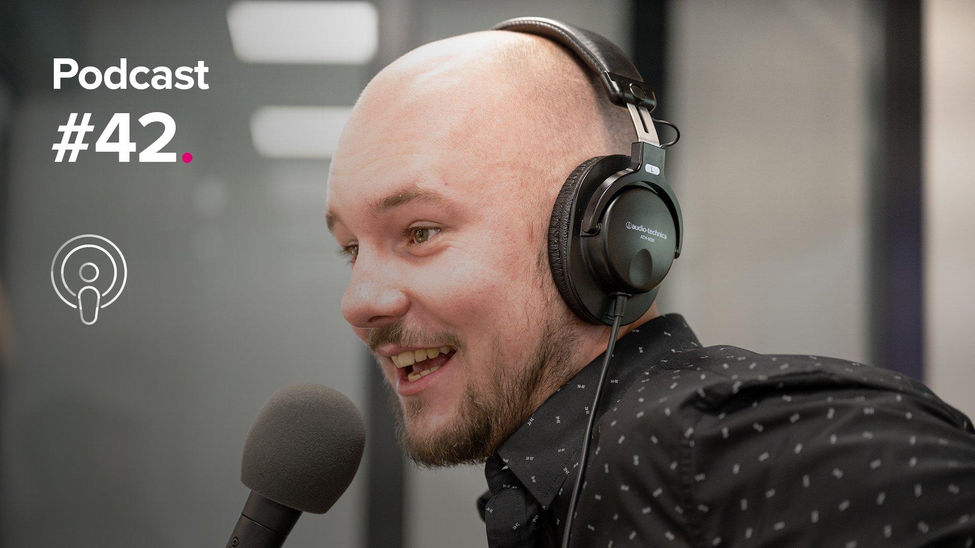 Podcast Digital Brains #42