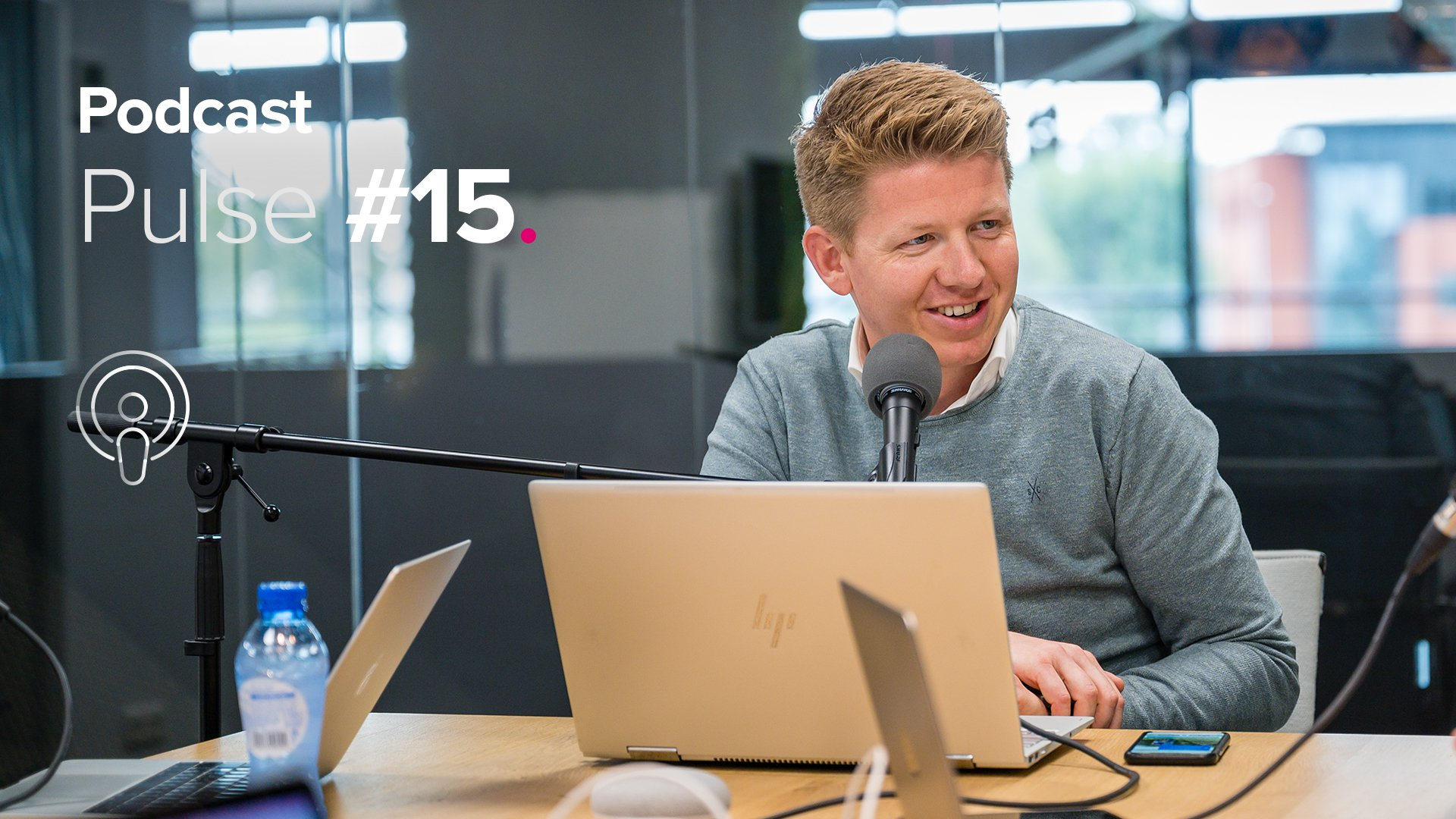 Podcast Digital Brains Pulse #15
