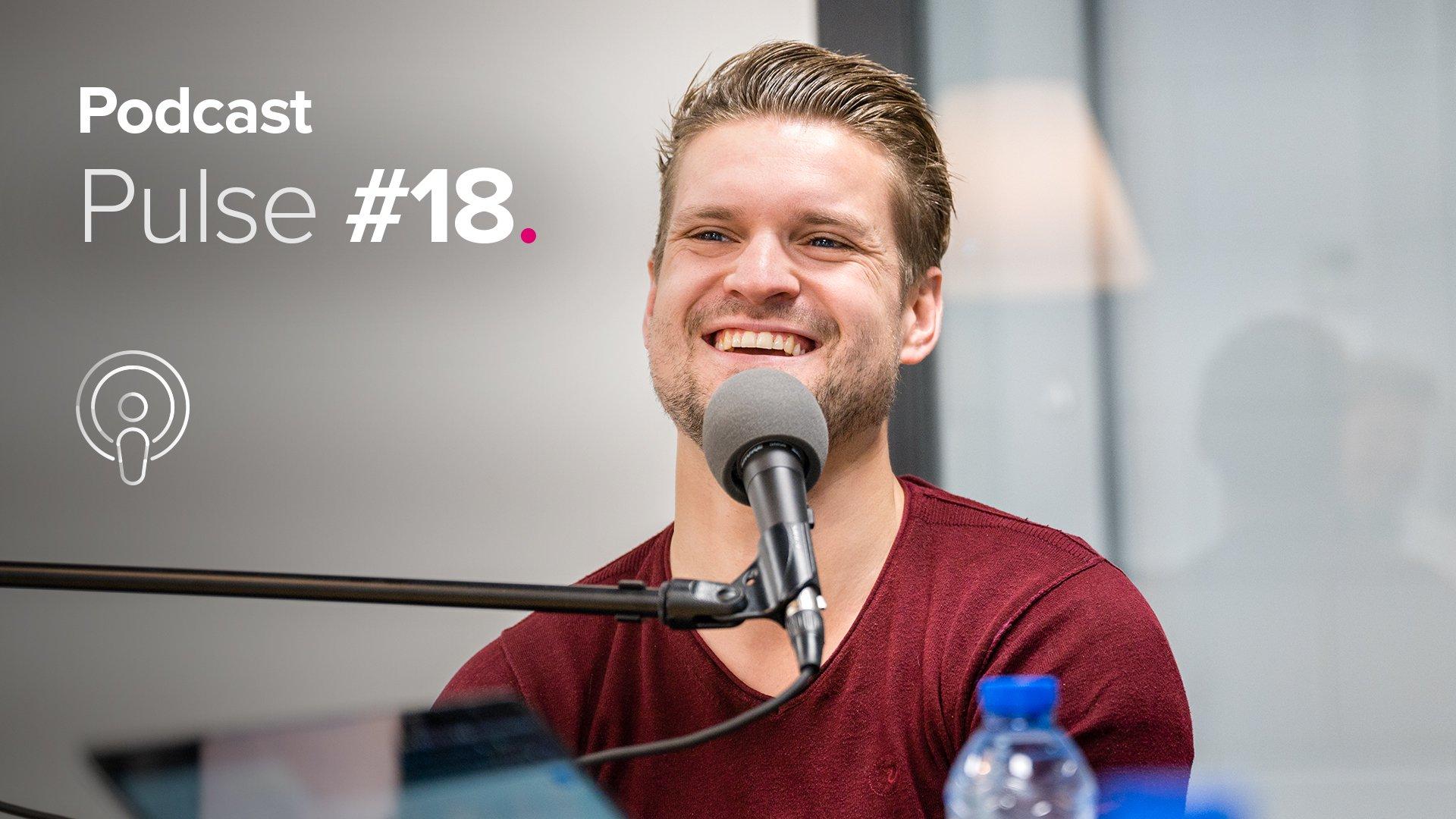 Podcast Digital Brains Pulse #18