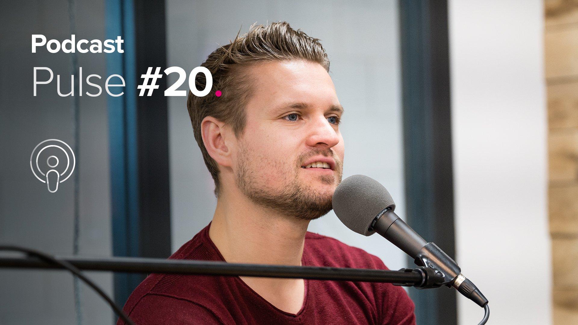 Podcast Digital Brains Pulse #20