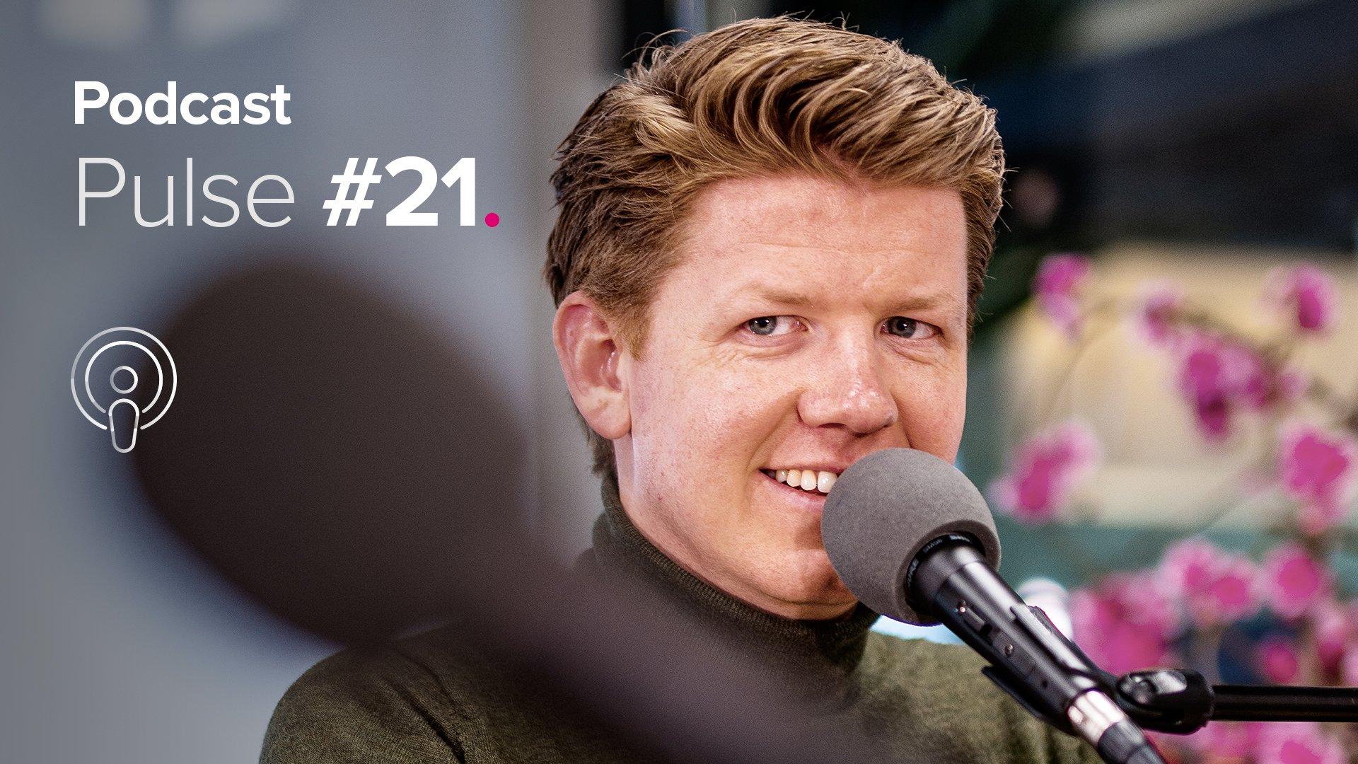 Podcast Digital Brains Pulse #21