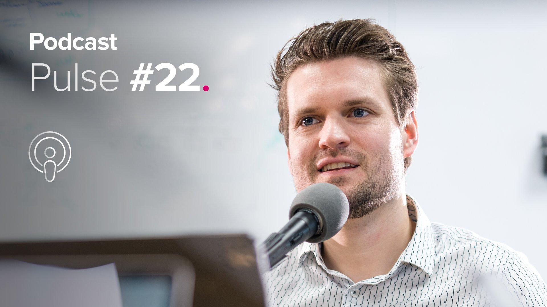 Podcast Digital Brains Pulse #22