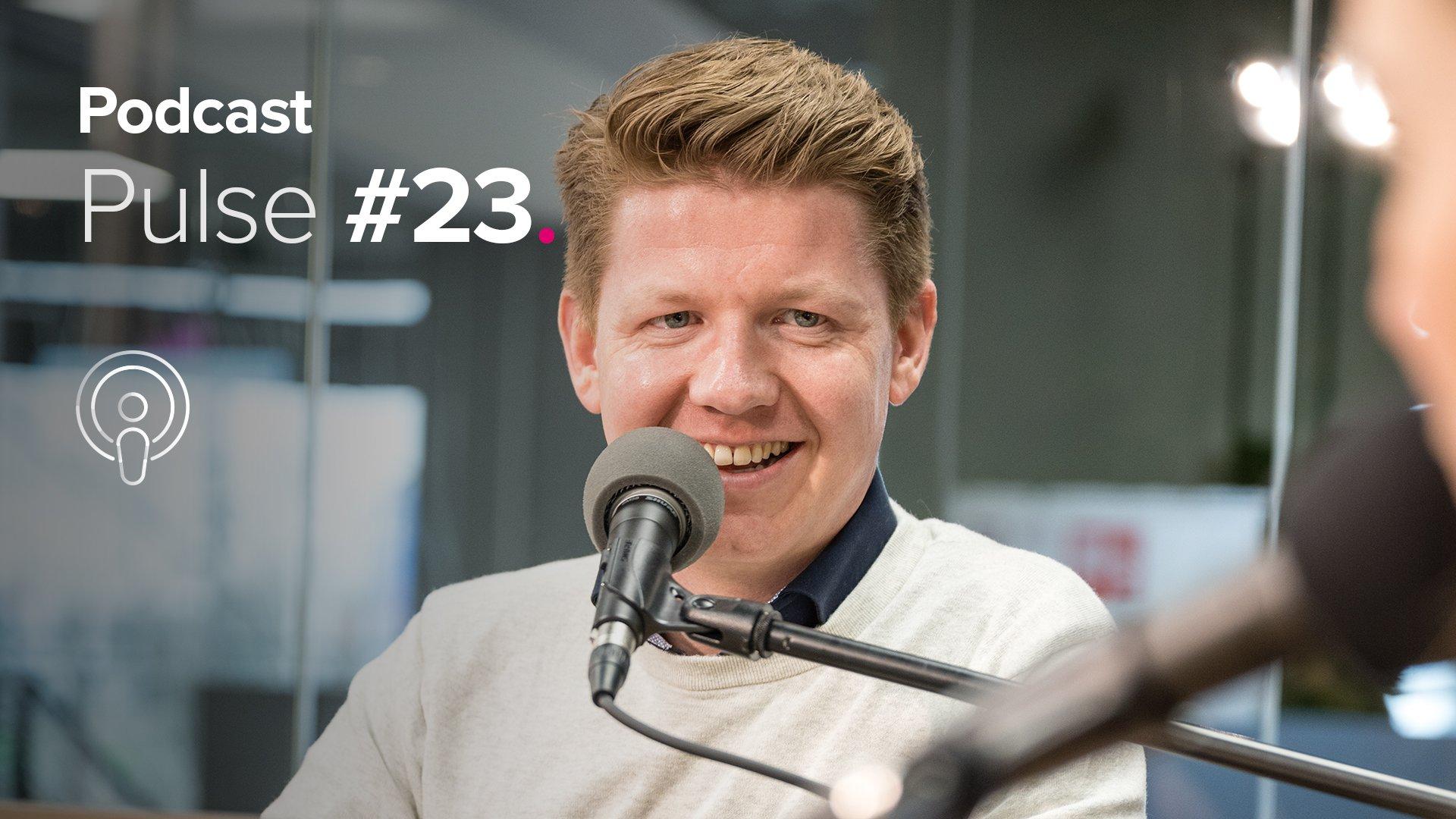 Podcast Digital Brains Pulse #23