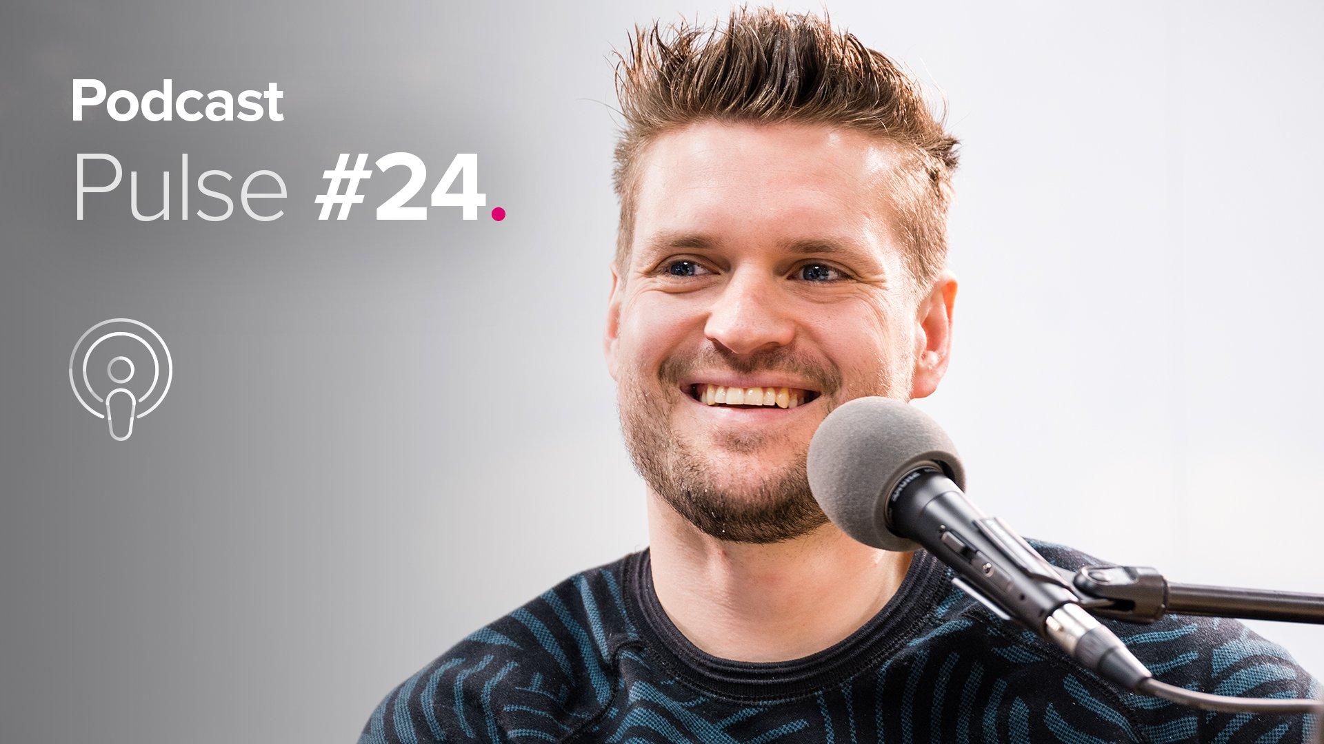 Podcast Digital Brains Pulse #24