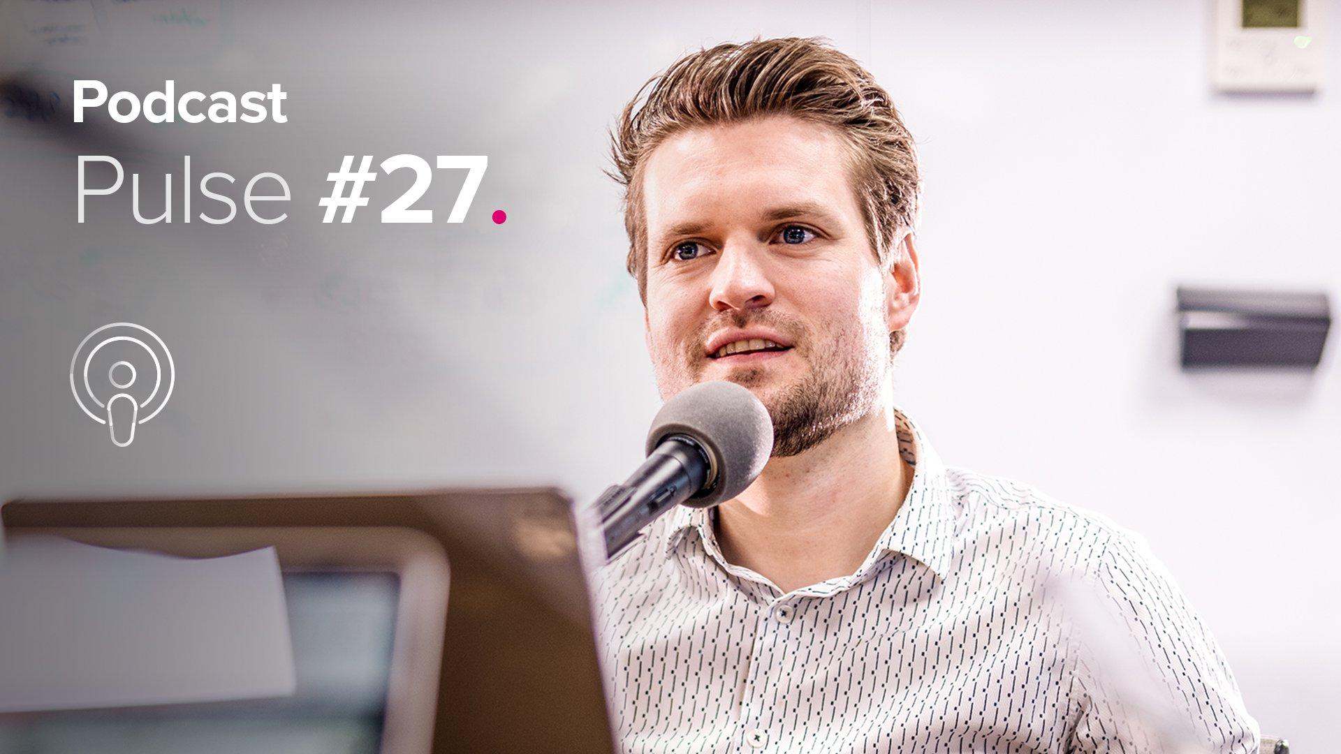 Podcast Digital Brains Pulse #27
