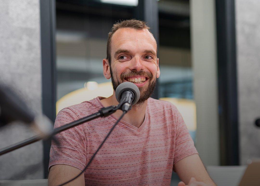 Podcast Digital Brains #48