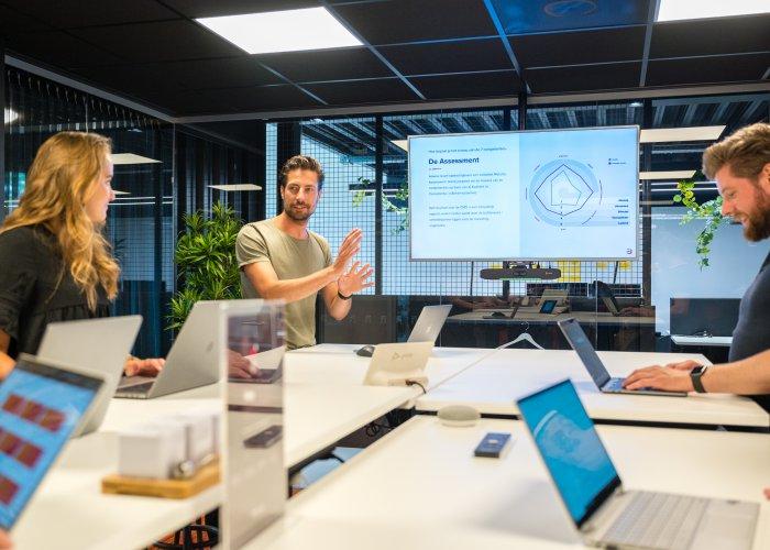 Digital Marketing trainingen