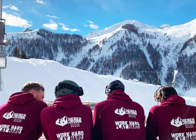 Adwise Snowtrip - Fieberbrunn 2019