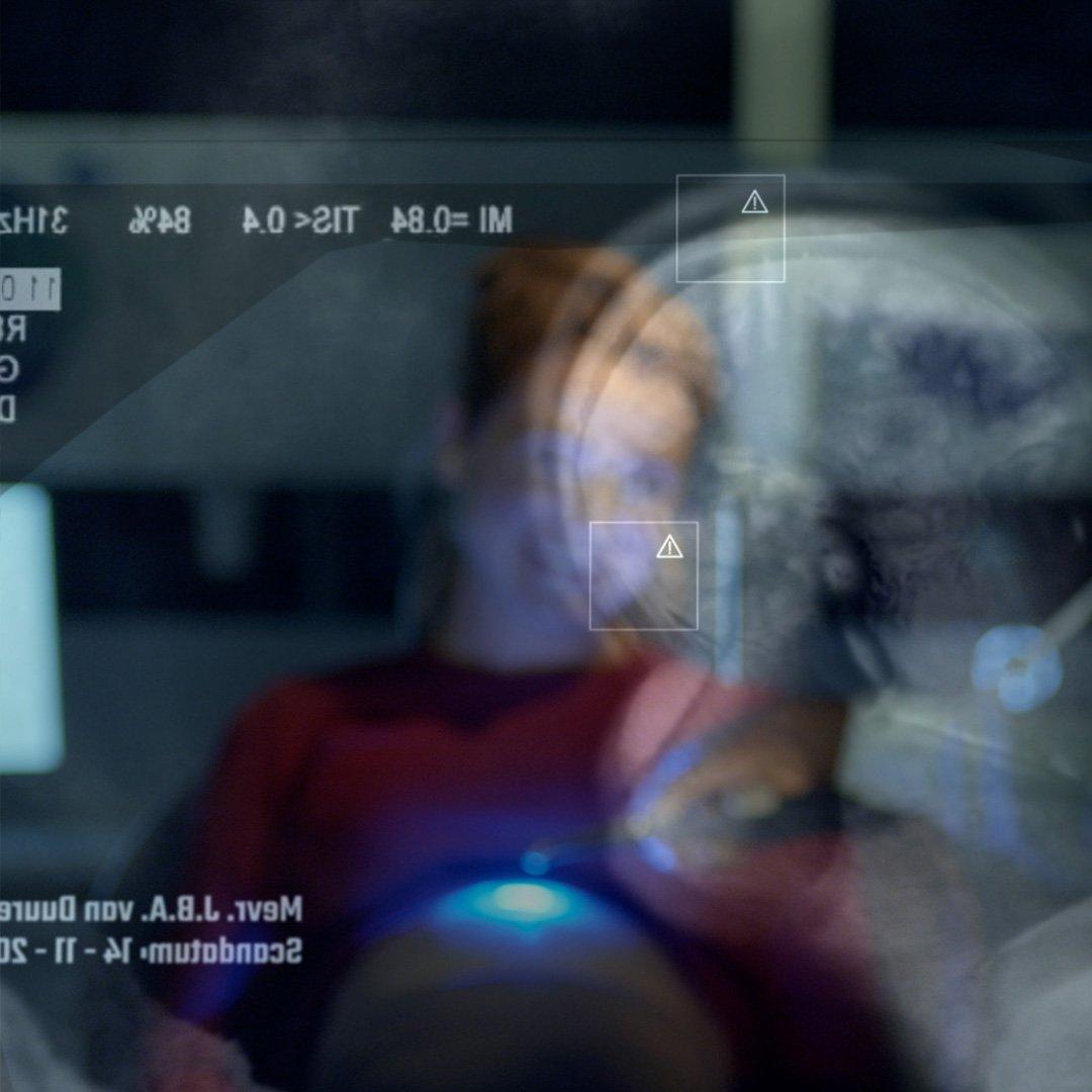 VFX Animaties verrijken VPRO serie 'De toekomst is fantastisch'