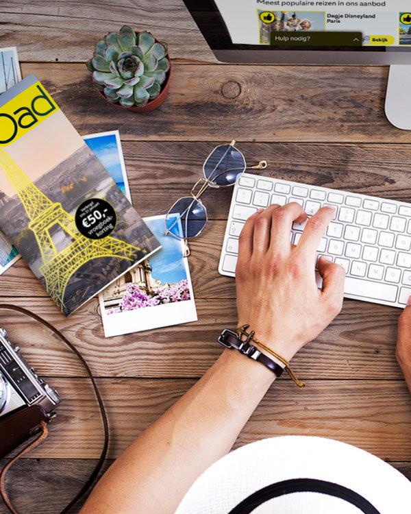 Inzicht in bijdrage van online campagnes aan telefonische boekingen