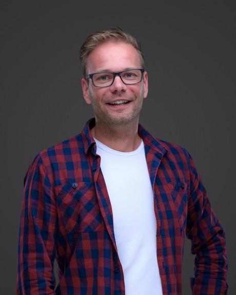 Daniel Lefers