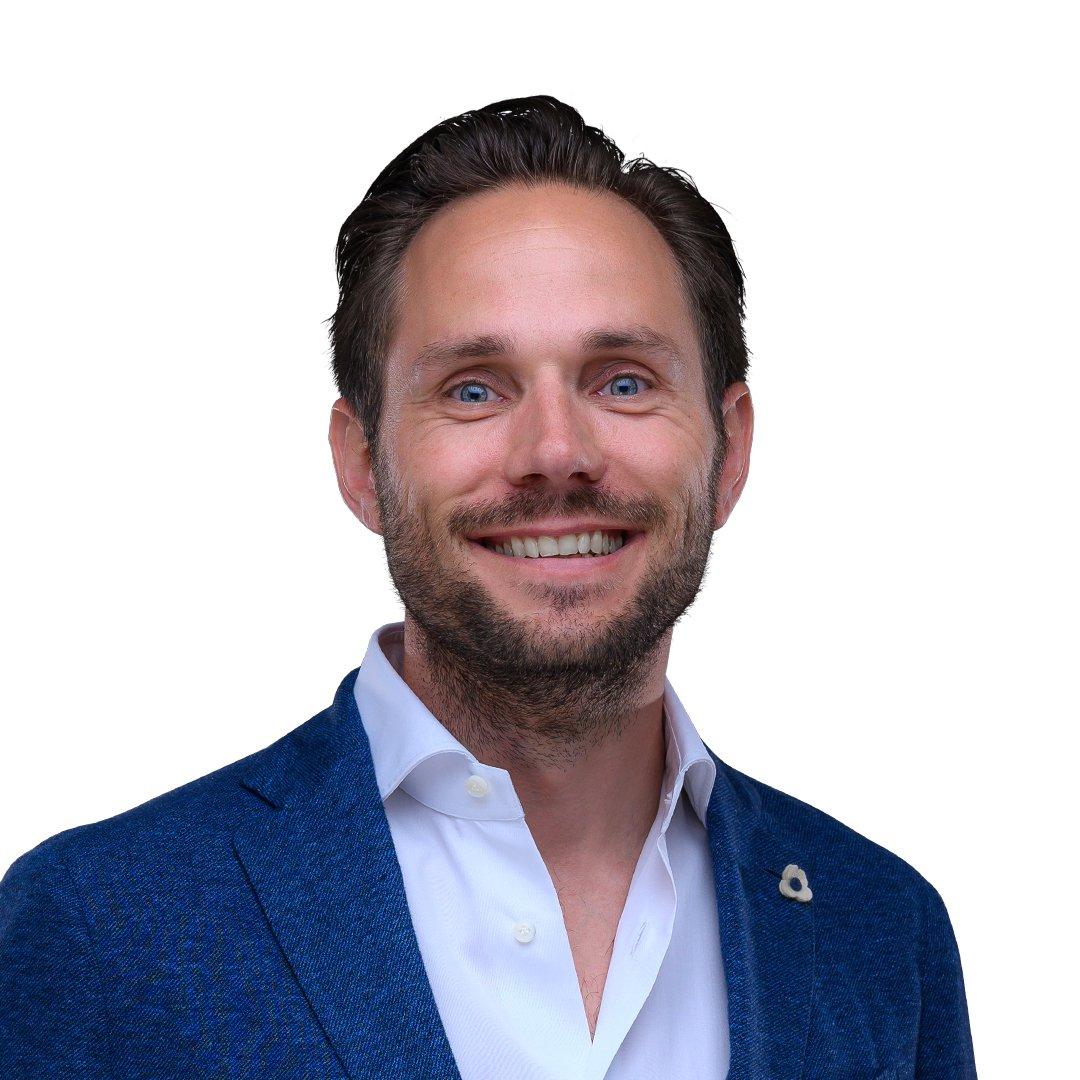 Business strategist van Adwise