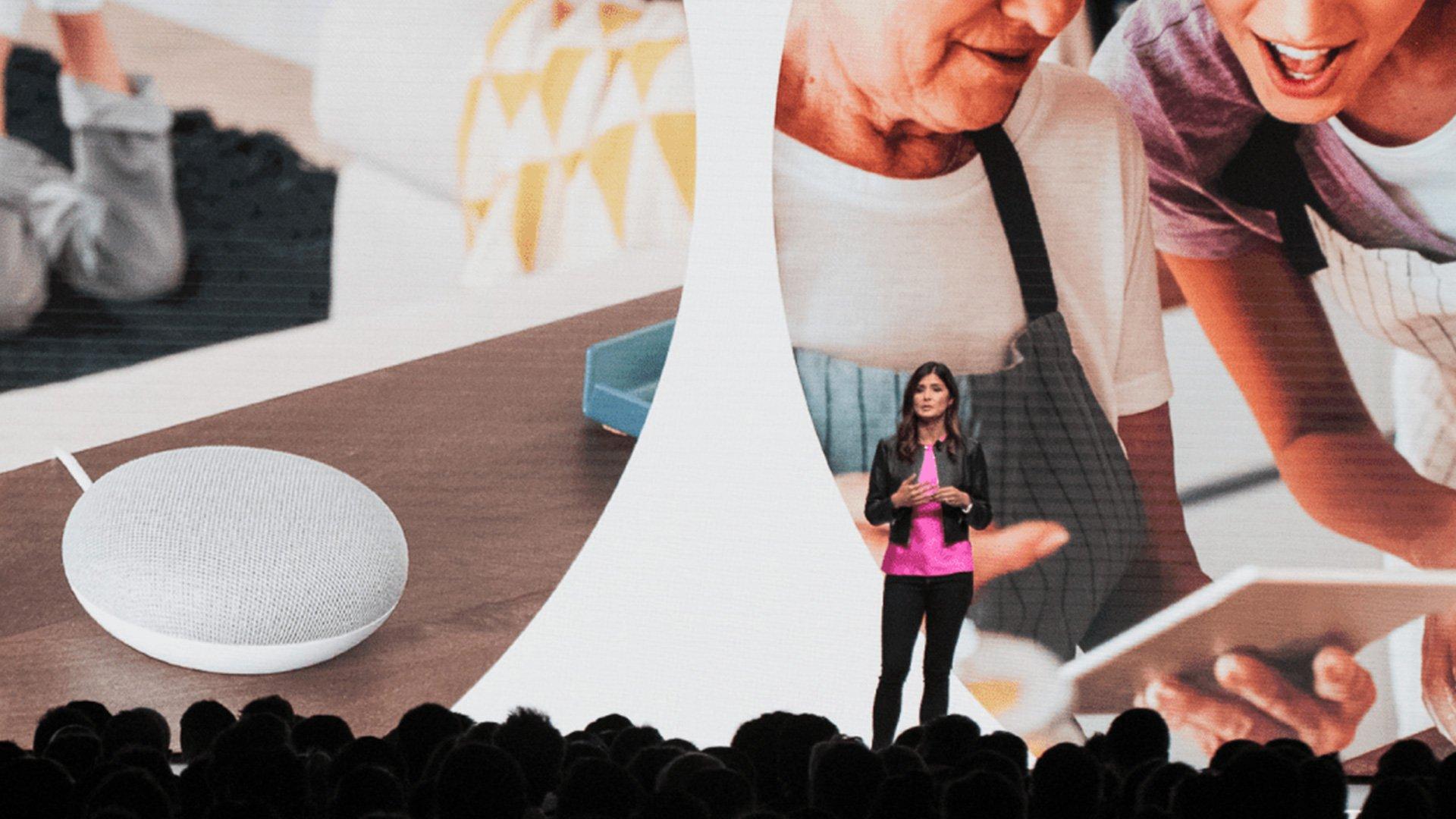 Volg hier de exclusieve marketing innovaties tijdens Google Marketing Live!