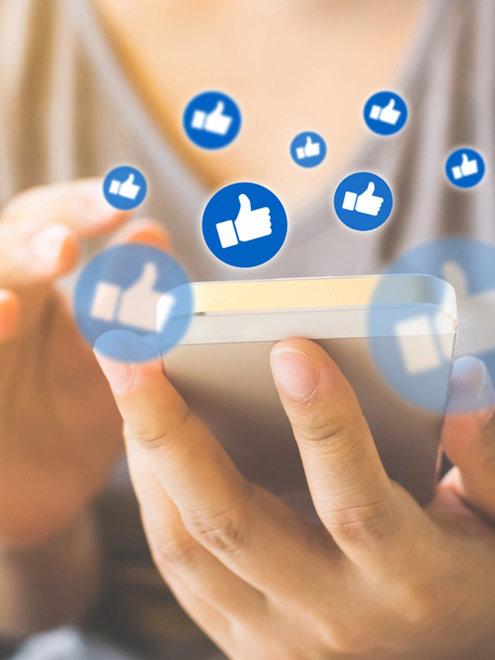 Google update, influencers omzeilen algoritmes, Snapchat nog niet uit dal en Facebook vergeet en date