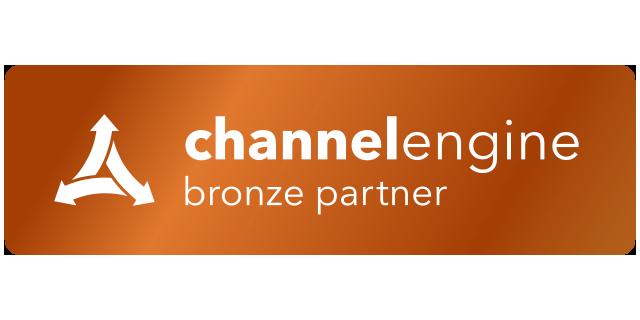 ChannelEngine Partner bronze