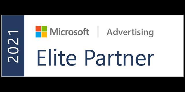 Microsoft Elite Channel partner
